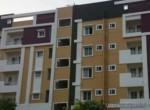 Trishala Luxor Apartments