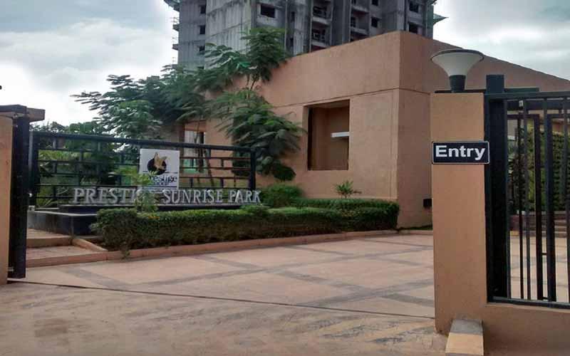 Prestige Sunrise Park Electronic City Phase I, Electronic City, Bengaluru, Karnataka, India
