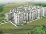 Modi Paradise Homes Residential