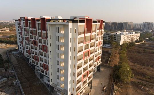 Pearl Celestial Kokapet Hyderabad Price Floor Plan