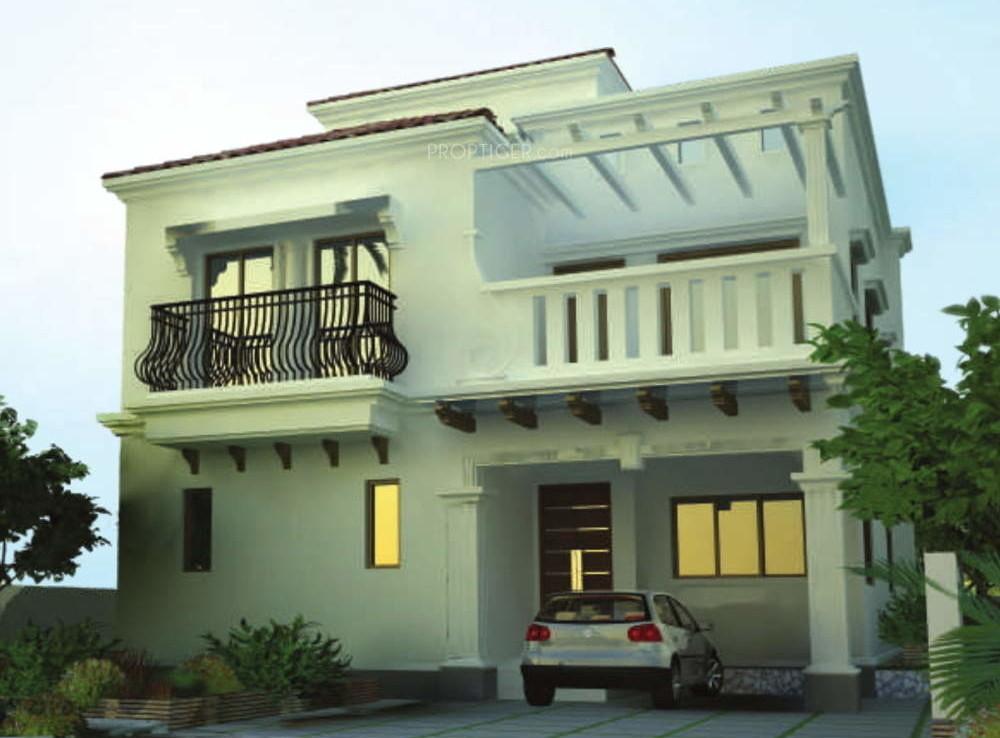 Ramky Gardenia Grove Villas Malikdanguda Hyderabad