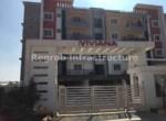 Srinis Viviana Building