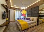 The Botanika Luxury Project Gachibowli Hyderabad