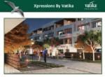 vatika-xpressions-dwarka-expressway