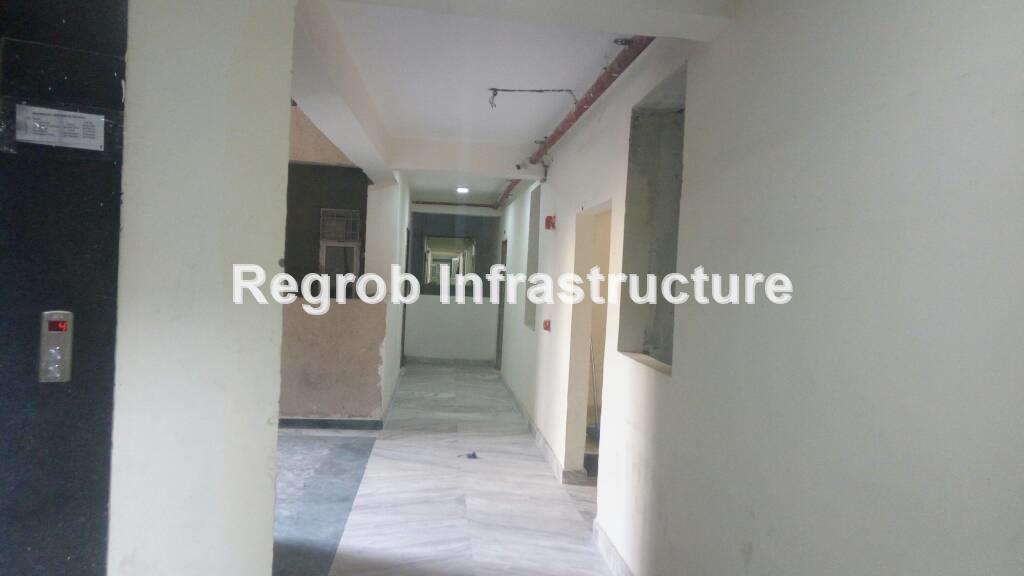Galaxy North Avenue 2 Noida Extension - Corridors