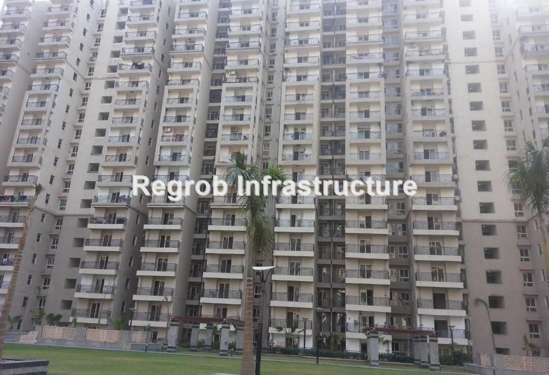 Galaxy North Avenue 2 Noida Extension - Apartments