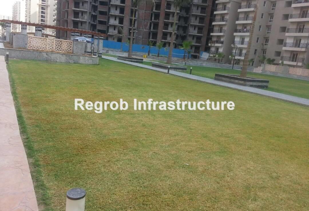 Galaxy North Avenue 2 Noida Extension - Playground