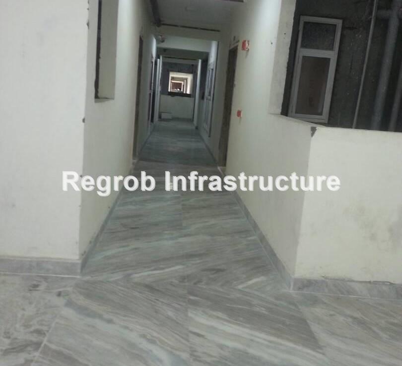 Galaxy North Avenue 2 Noida Extension - Corridor