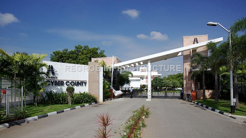 Aparna Cyber County