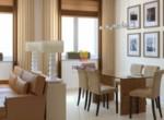 g corp residences koramangala bangalore interior