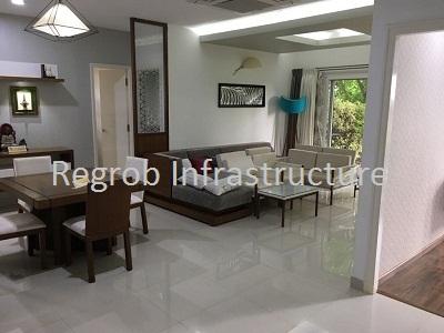 Mana Tropicale Living area