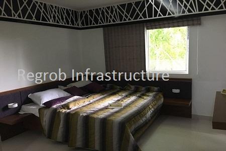 Mana tropicale bedroom 2