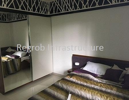 Mana tropicale bedroom