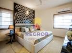 Prestige High Fields Master Bedroom