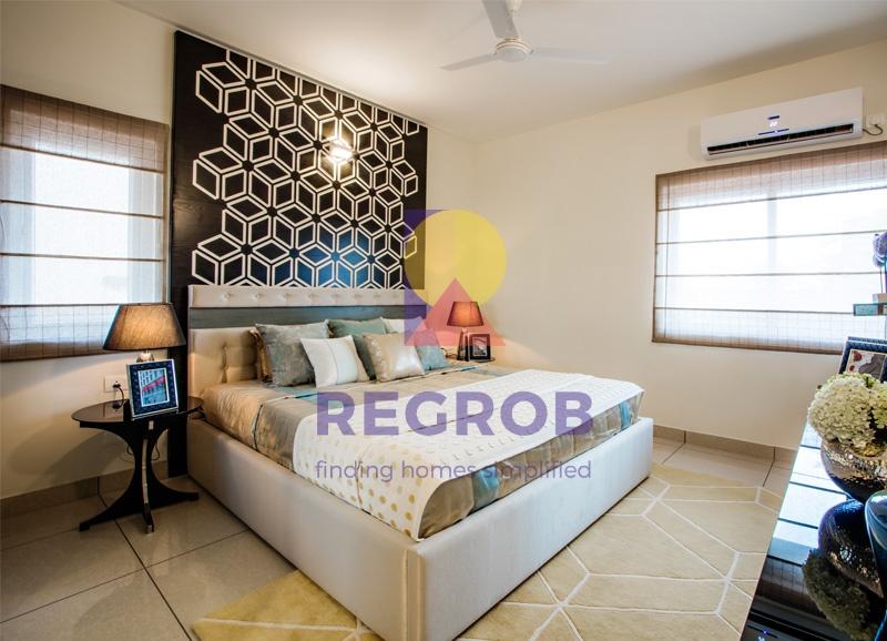 Prestige High Fields Gachibowli Hyderabad