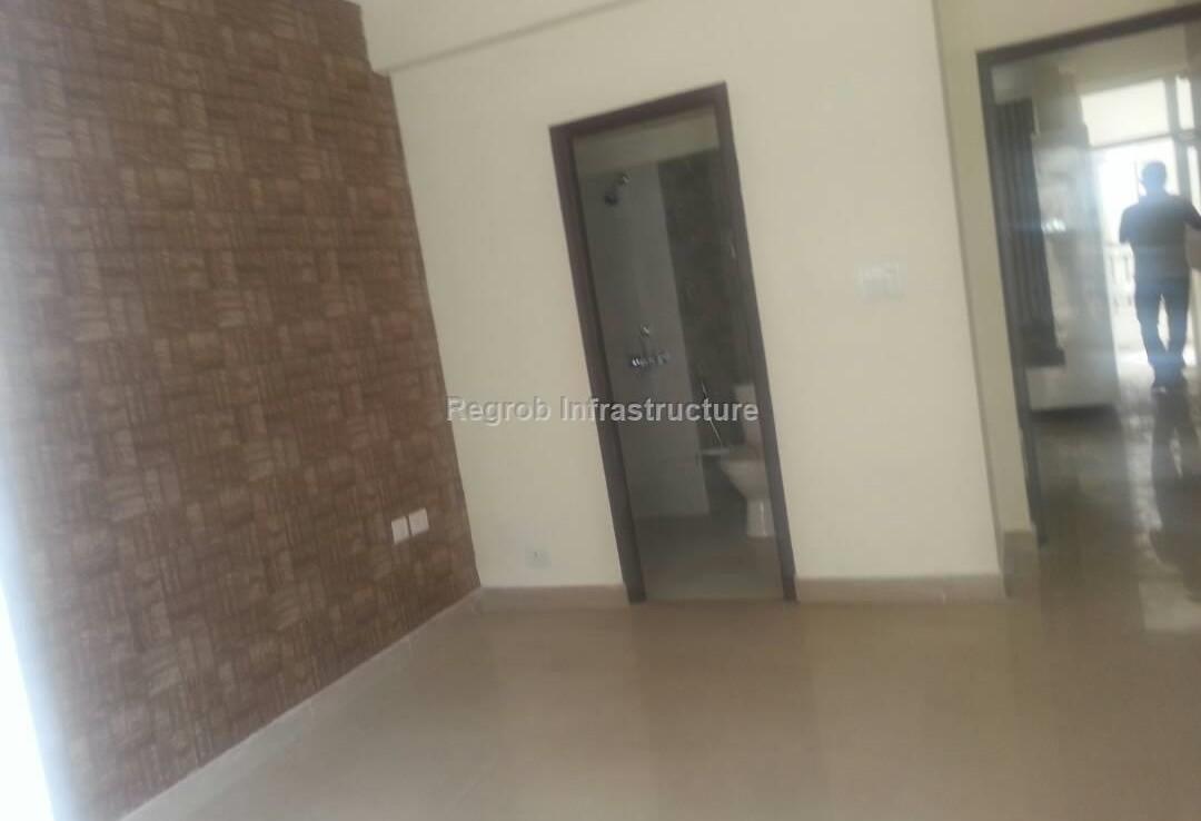 Unshire Spacio Resedential Apartment Bangalore Building