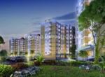 Aratt Vivera Begur Hosu Road Bangalore building
