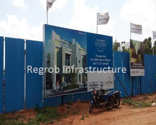 Casa Grande Neona residential project