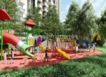 Myhna Maple Children Play Area