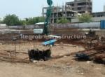 Vertex Siris Signa Benz Circle Vijayawada actual view
