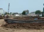 Vertex Siris Signa Benz Circle Vijayawada under construction
