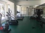 Bren Paddington Gym