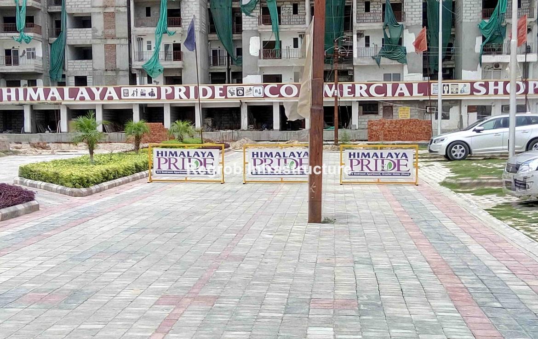 Himalaya Pride Commercial Shops