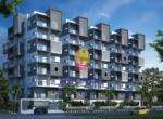 Jains Ravi Gayathri Heights Hitech City Hyderabad