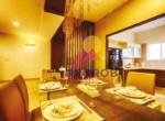 Salarpuria Sattva Divinity Dining Table
