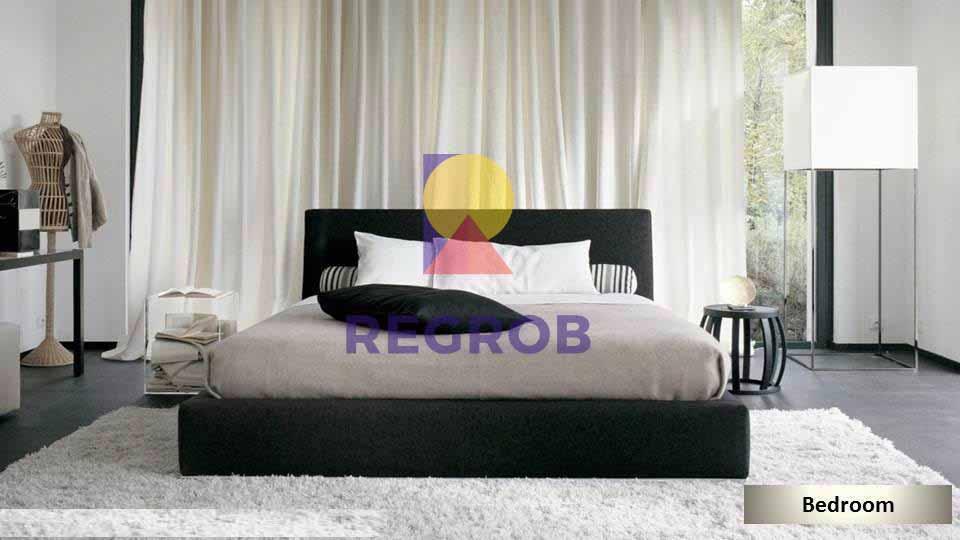 Salarpuria Sattva Opus Bedroom