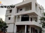 Dream Homes Kesarapalli, Vijayawada Outer View