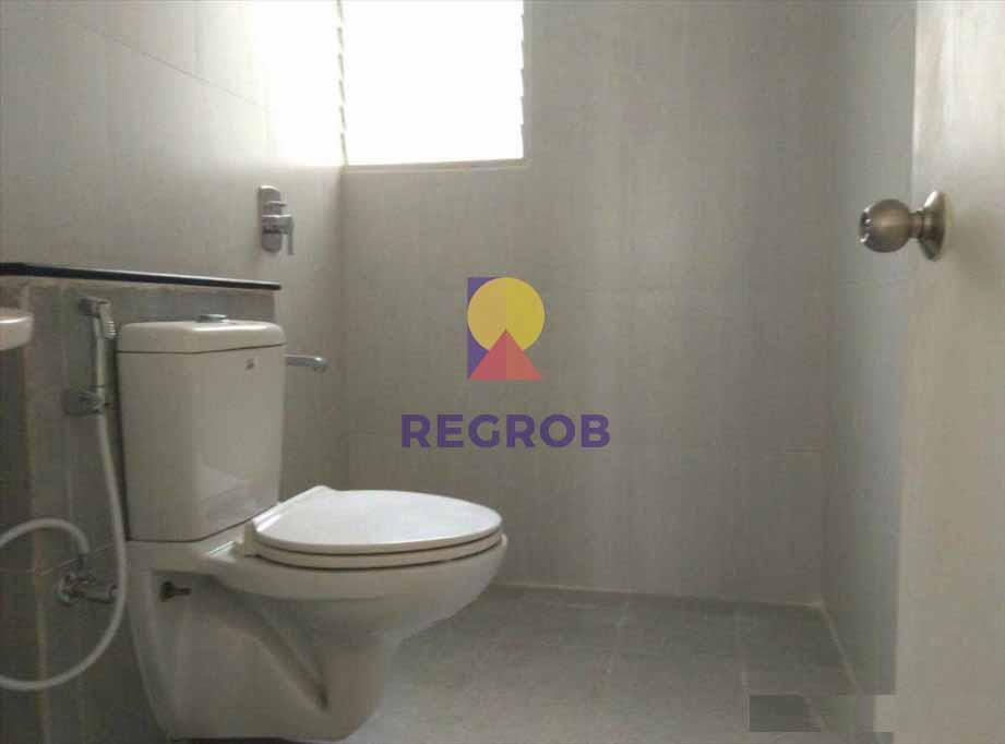 Godrej E City Bathroom Bangalore
