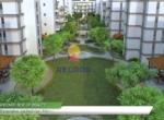 Godrej E City Bird View Bangalore