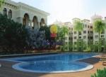 Godrej E City Swimming Pool Bangalore