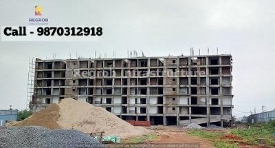 Jewel County Kesarapalli Vijayawada Front View