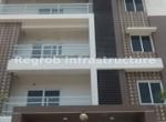 K R Villas Vidya Nagar Guntur Building