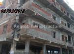Mukkapati Towers Parsadampadu Vijayawada Front View