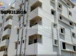 Pavan Bankers Pride Tadigadapa Vijayawada building View