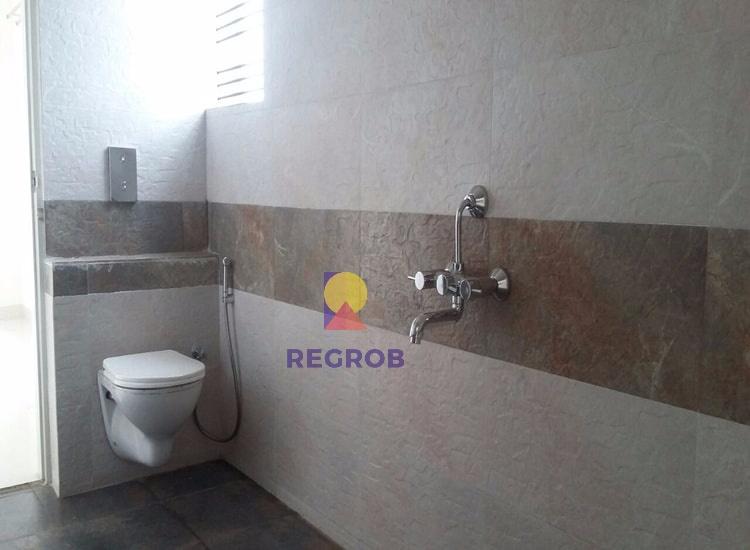 Smart Neighbourhoods washroom