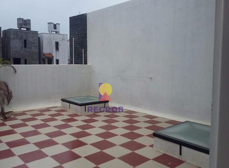 Smart Neighbourhoods terrace