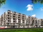 Chandrika Ayodhya Apartmennt Gannavaram