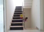 Smart Neighbourhoods stairs