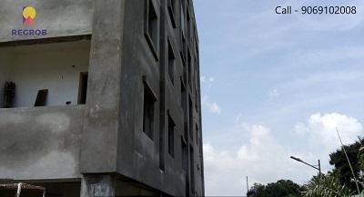 Chalasani Township Nunna Gunadala Vijayawada Side View