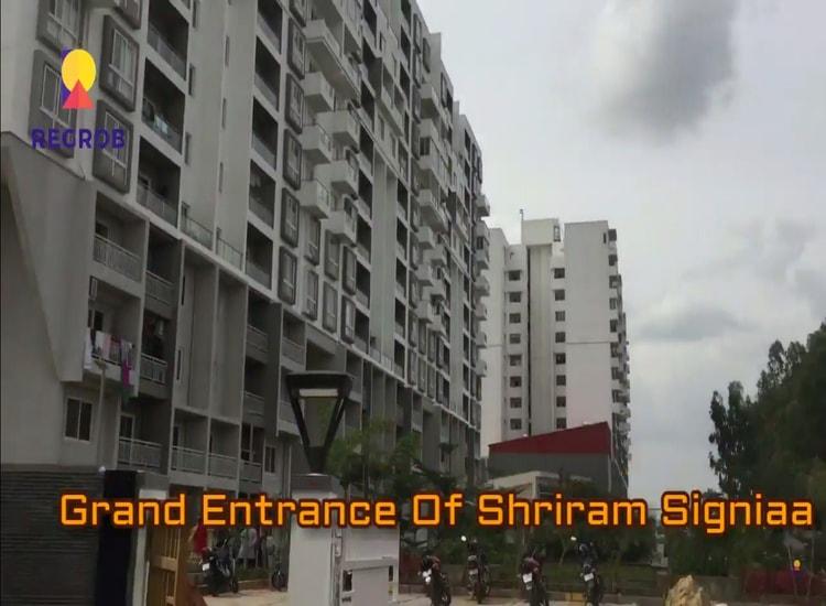 Shriram Signiaa
