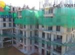 Ramakrishna Venuzia Kaza Guntur Construction Site