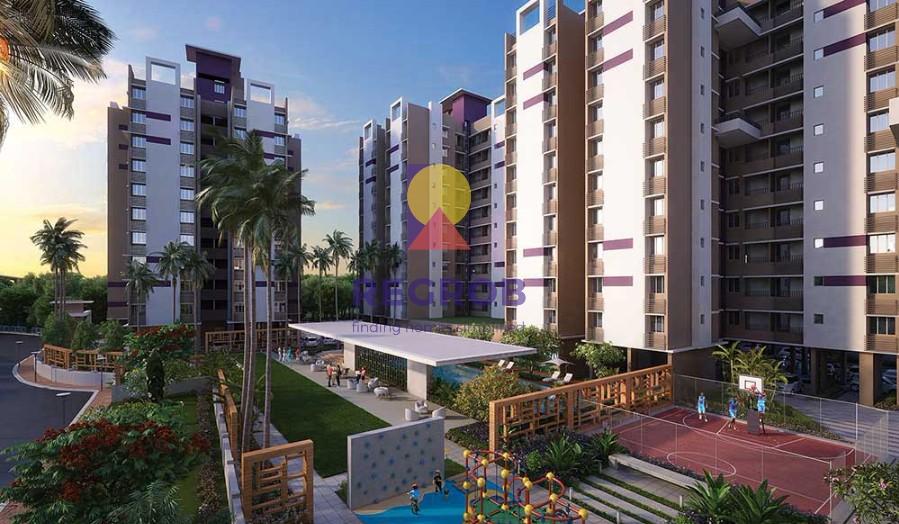 Merlin Waterfront Howrah Kolkata