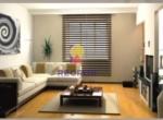 Raheja Quiescent Heights interior view