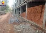 Kodanda rama Homeland Sitanagaram Tadepalli Guntur Under Construction Site