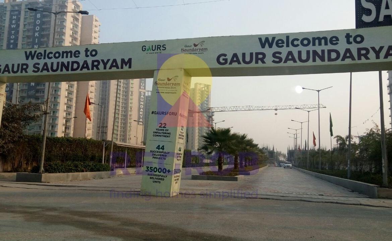 Gaur Saundaryam High Street