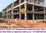 Chandrika Vilasini Rajahmundry East Godavari Building